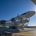 All-new Falcon 9 rocket and Dragon cargo craft set for launch Thursday