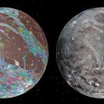 NASA's Juno probe will get close to Jupiter's moon Ganymede on Monday
