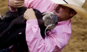 Break out the pink at Idaho's Snake River Stampede next week to fight breast cancer