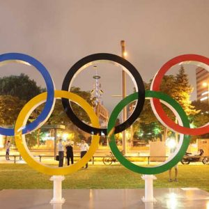 How to stream the Tokyo Olympics opening ceremony time, TV, live stream, date, schedule for Tokyo Games