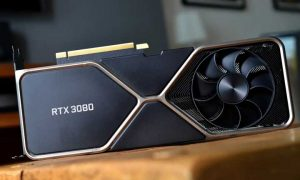 Nvidia RTX 30-series graphics cards will be available in-store at Best Buy on July 20th
