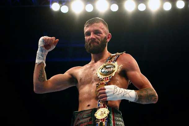 Anthony Cacace vs Lyon Woodstock: fight time, TV channel and live stream Boxing Online Without Cable