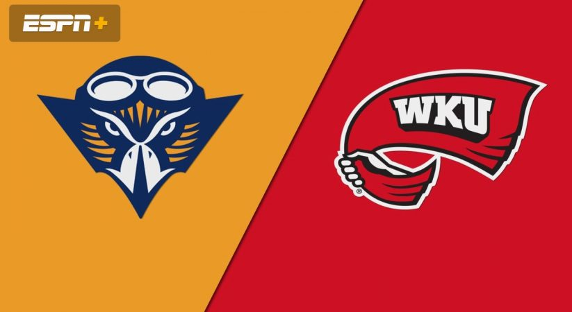 UT Martin vs Western Kentucky: Date and Time TV, Live Stream, How to Watch