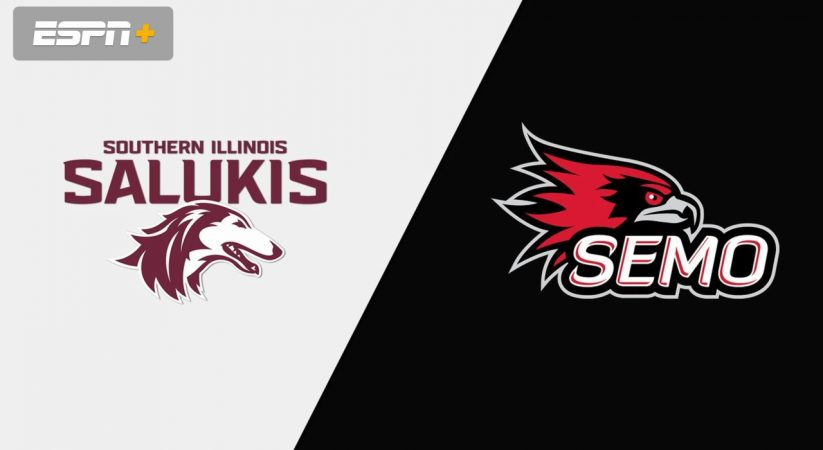 Southern IL vs SEMO: Date and Time TV, Live Stream, How to Watch