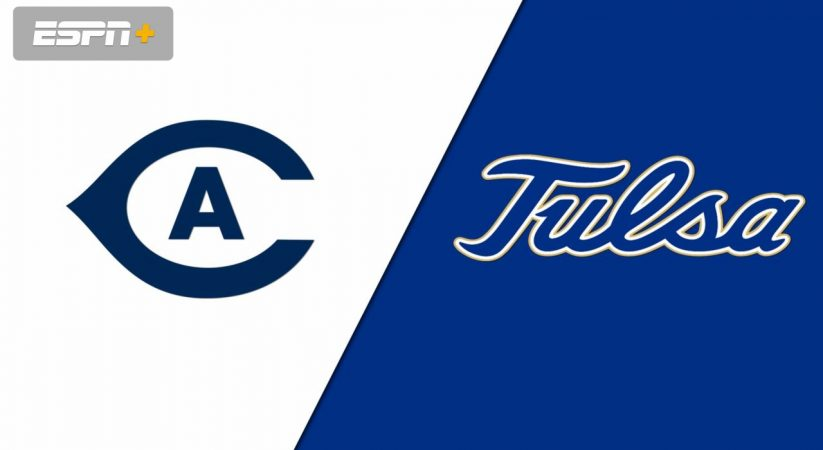 UC Davis vs Tulsa: Date and Time TV, Live Stream, How to Watch