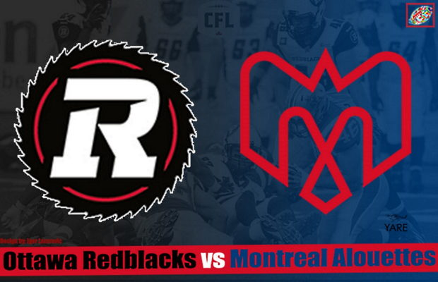 Alouettes vs Redblacks: How to Watch, Date, Time TV and Live Stream