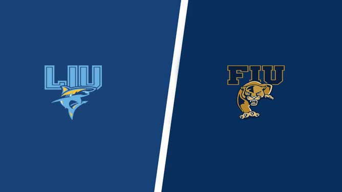 FIU vs. LIU-Post 2021: How to watch NCAA Football online from Anywhere