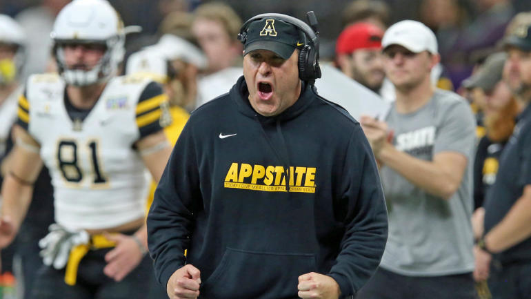 East Carolina vs Appalachian State: Date and Time TV, Live Stream, How to Watch