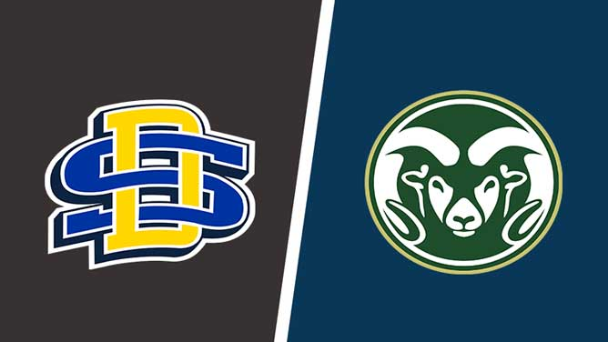 Colorado State vs. S. Dakota St.: How to watch NCAA Football online, start time from Anywhere