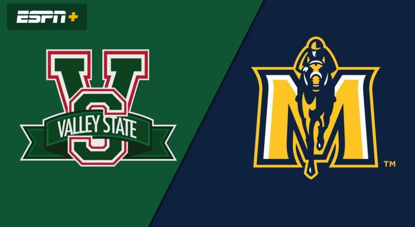 Mississippi Valley State vs Murray State: Date and Time, Live Stream, How to Watch