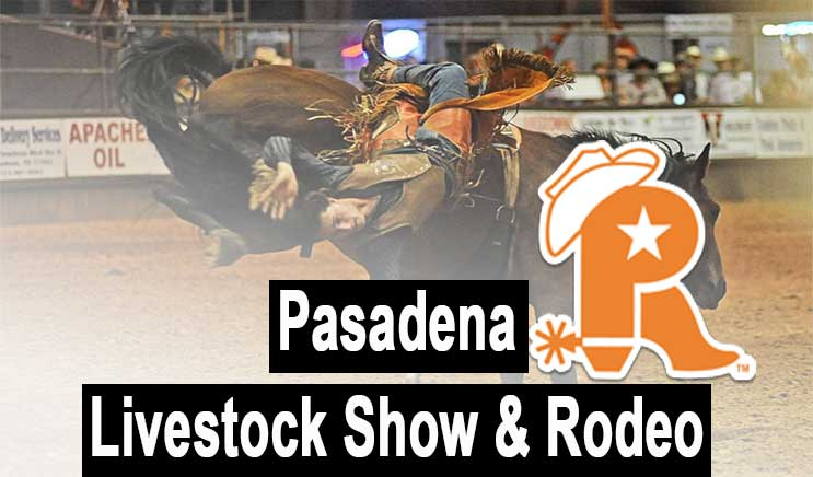 Pasadena Livestock Show & Rodeo 2021 Live Stream: How To Watch Online Without Cable