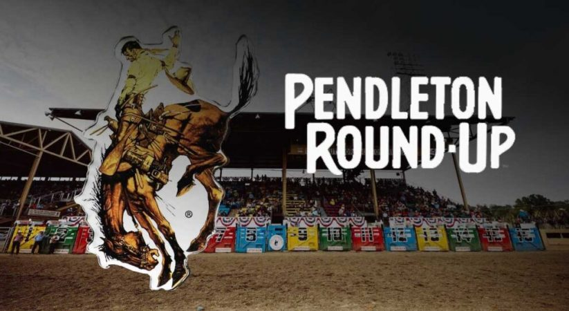 Pendleton Round-Up 2021: How To Stream Online TV Start Time