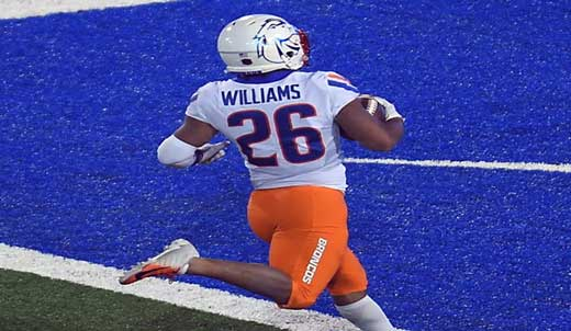 Boise State vs UCF 2021: How to watch NCAA Football online Without Cable