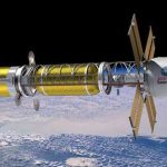 Defense Department seeks nuclear propulsion for small spacecraft